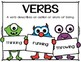 Parts of Speech: Nouns, Adjectives and Verbs {Children wit