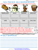 Parts of Speech-Silly Sentences Game/Literacy Center - WIN