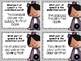 Parts of Speech Task Cards: Nouns, Verbs, Adjectives, Pron