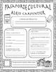Pasaporte Cultural - Alejo Carpentier