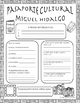 Pasaporte Cultural - Miguel Hidalgo