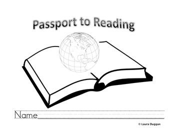 Passport to Reading (Author Study)