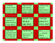 Past Perfect Continuous Tense Cards