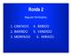 Spanish Past Perfect Subjunctive Olympics