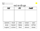 Past Tense Differentiated Lessons , Activities and Assessm