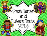 Past and Future Tense Verbs Presentation