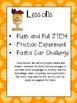 Pasta Car Challenge