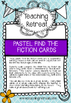Pastel Find the Fiction Cards