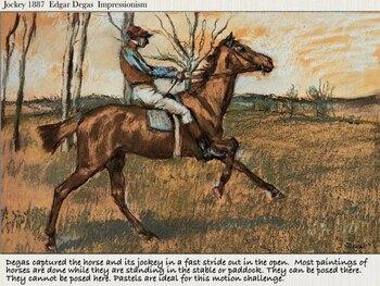 Pastels ~ Art History ~ Major Artists ~ Highly Visual 176