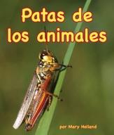 Patas de los animales