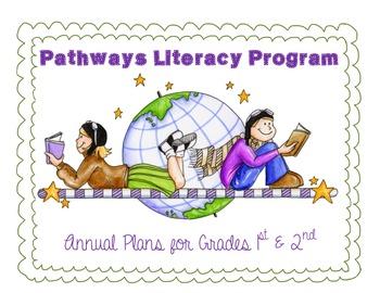 Pathways Literacy Program Annual Plans for 1st & 2nd. Multigrade