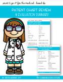 Patient Chart Review & Evaluation Essentials