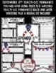 Patriot Day Activity (September 11th)
