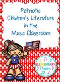 Patriotic Children's Literature in the Music Classroom
