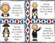 Patriotic/President's Day Literacy Centers {CC Aligned for