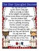 Patriotic Songs {freebie}