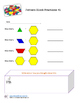 Pattern Block Fraction Equivalence Investigations Grades 3-8
