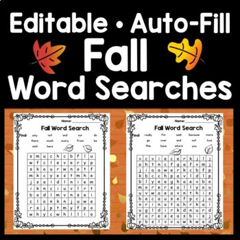 Sight Word Centers and Sight Word Stations with Pattern Bl