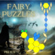 Pattern Blocks Fairy Tales Puzzles