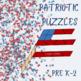 Pattern Blocks Patriotic Puzzles