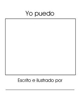 Pattern Books in Spanish