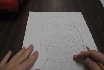 Pattern Penguin