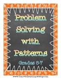 Pattern Problem Solving