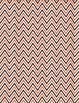 Patterned Paper-Halloween Herringbone