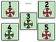 Patterning Calendar Pieces
