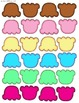 Patterning - Summer Ice Cream