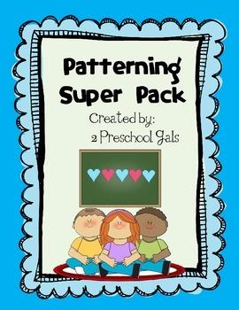 Patterning Super Pack
