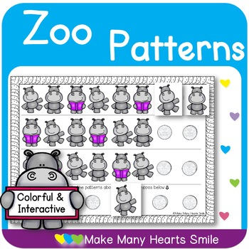 Hippo Patterns