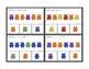Pattern Clip Cards Freebie