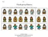 Patterns - Thanksgiving