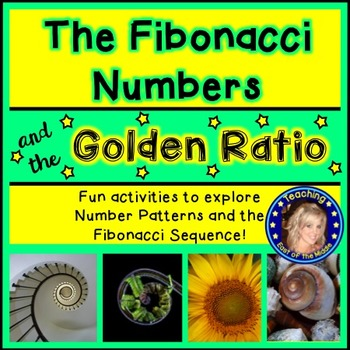 Patterns, The Fibonacci Numbers and the Golden Ratio