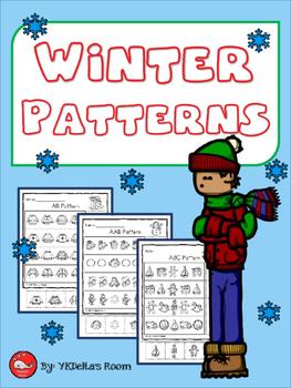 Patterns {Winter Theme}