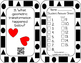 Patterns and Transformations QR Code Task Cards