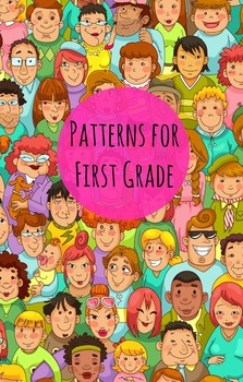 Patterns for First Graders