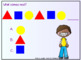 Primary Math Patterns for Promethean Board