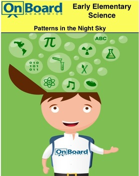 Patterns in the NIght Sky-Interactive Lesson