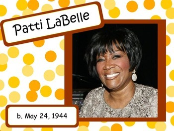 Patti LaBelle: Musician in the Spotlight
