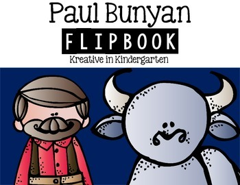Paul Bunyan Flipbook
