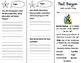 Paul Bunyan Trifold - ReadyGen 2016 3rd Grade Unit 3 Module A