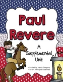 Paul Revere: A Supplemental Unit