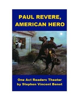 Paul Revere - Readers Theater