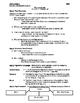 Pay It Forward Ch. 5-10 Comprehension Quiz
