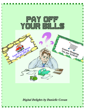 Pay Off Your Bill$