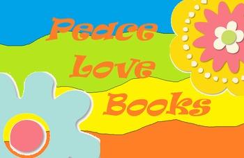 Peace, Love & Books