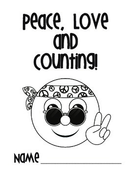 Peace, Love, and Counting