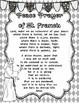 Peace Prayer of St. Francis Prayer Pack